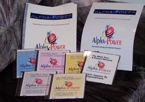 Alpha Power Home Study Program